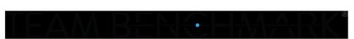 Team Benchmark Logo