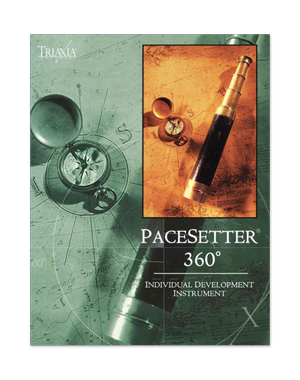 The PaceSetter 360 Report