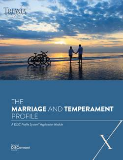 MarriageAndTemperament