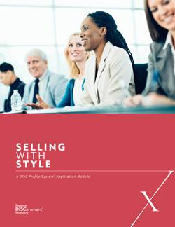 SellingWithStyle